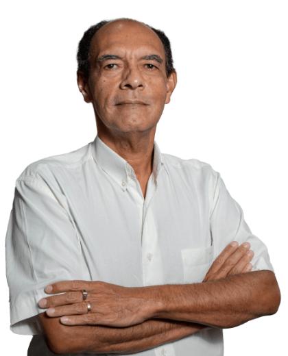 Prof. Marco Antônio de Oliveira, PhD.
