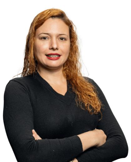 Prof.ª Taiane dos Santos Esteves, Me