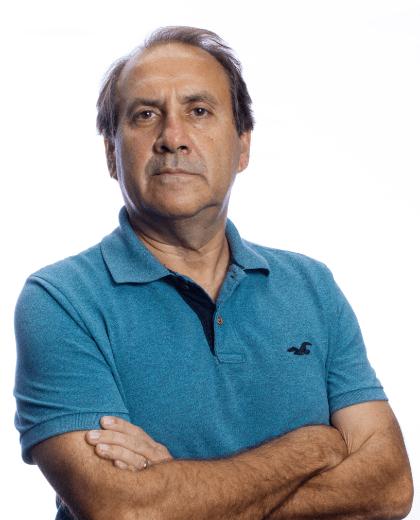 Prof. D'alessandro Zacche Lopes, Dr.