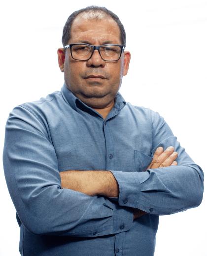 Prof. Givaldo Viana da Silva, Me.
