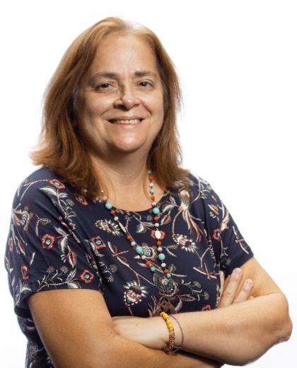 Prof.ª Ivana Araujo De Campos Oliveira, Dra.