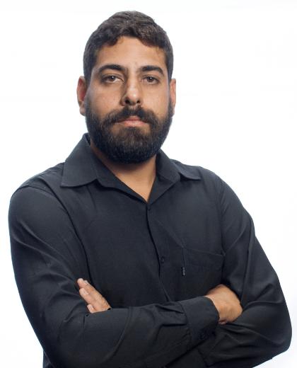 Luciano dos Santos Acácio