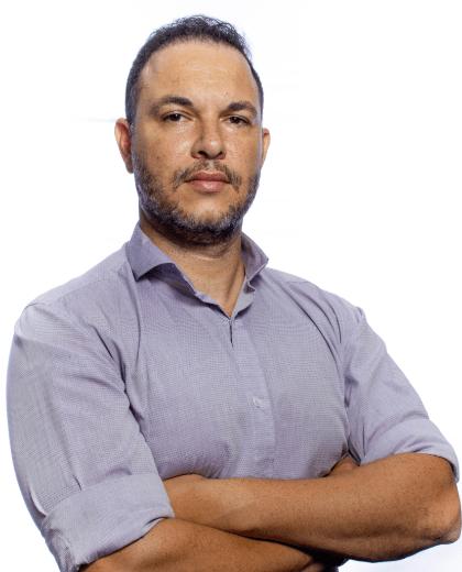 Prof. Nei Jorge dos Santos Junior, Dr
