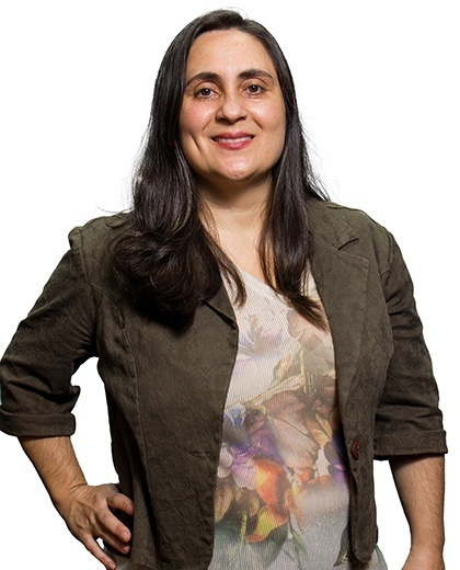 Prof.ª Silvia Regina da Fonseca Gonçalves Pires