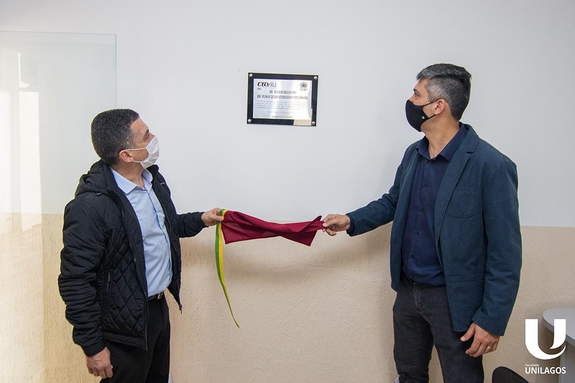 Inauguração CRO-RJ (11)
