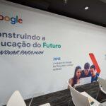 Faculdade Unilagos participa do evento Inovar Para Brasil 4